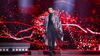 【纯享】华晨宇《烟火里的尘埃》Hua Chenyu — «The dust in the fireworks»Tmall 1111 Shopping Festival