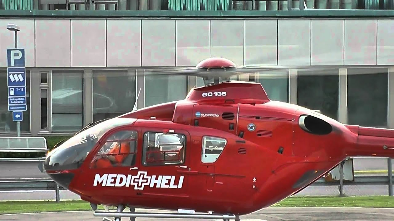 Deadly dangers of medical helicopters - Scientific American Blog ...