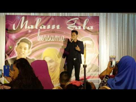 Khai Bahar nyanyi lagu Ziana Zain