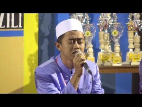 At-Tijani - Festival Banjari PPSQ Asy-Syadzili 2017