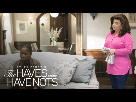 """First Look: """"Railroad""""   Tyler Perry's The Haves and the Have Nots   Oprah Winfrey Network"""