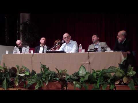 #Buccinasco - Confronto Candidati 19 Maggio