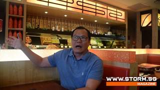 Anthony Wong Interview Part 2