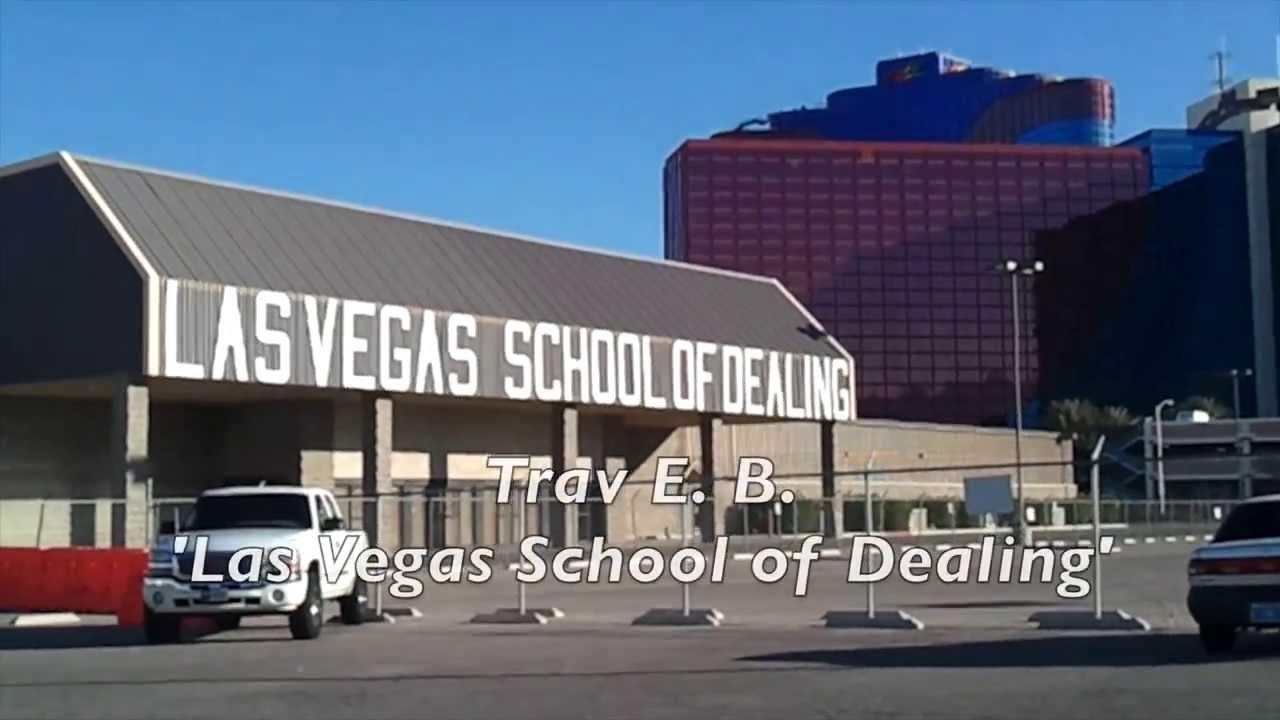 "Night Stories #3: ""Las Vegas School of Dealing"""