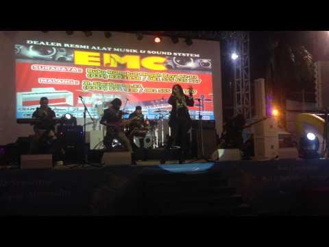 Sin think surabaya rock - Lailatul qadar cover Gigi