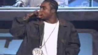 50 Cent ft. G-Unit - In Da Club & Wanksta (Live @ MTV Movie Awards 2003).wmv