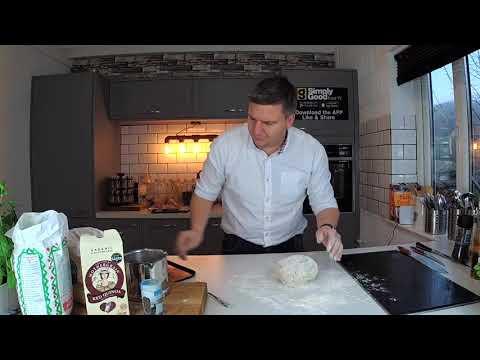 Peters healthy bread