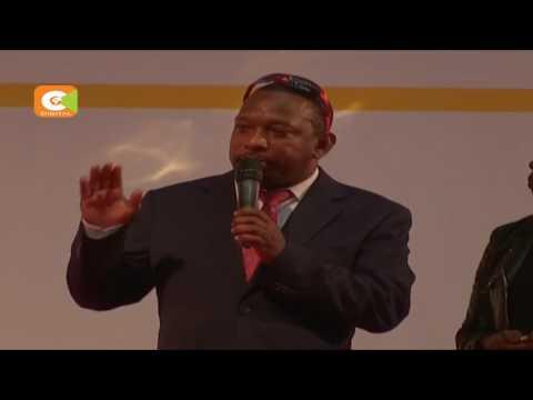 Sonko, Igathe launch manifesto for Nairobi