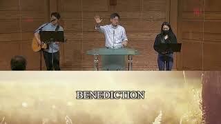 Sunday Worship 5/2/2021