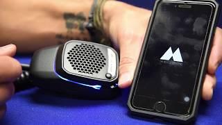 Micro Midland DualMIKE + APP MOVIL