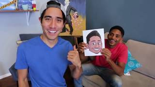 Top of Zach King Magic Vines 2017 - Best Magic Tricks Ever