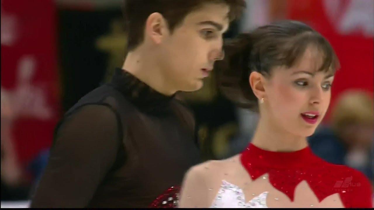 HD] Natalya Zabiiako and Serge...