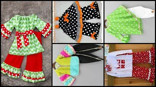 New Beautiful Baby Girls Frocks & Dress Design Ideas Collection