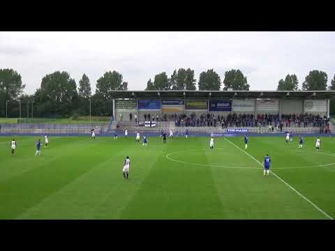 Curzon Ashton vs AFC Telford United   14 8 17
