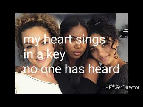 My love star cast lyrics