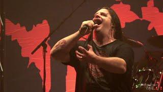 Cannibal Corpse - I cum blood - Hellfest 2019