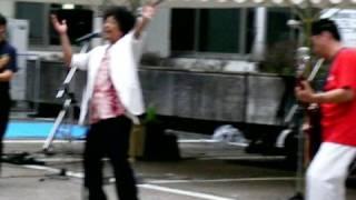 今年の仙台のジャズフェスのライブです。