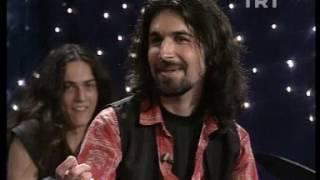 Erol Evgin Show (1996)- Kesmeşeker & Kargo