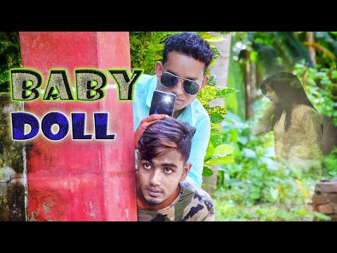 Baby Doll । Cute Love Story Song । Collage Love Story। IMRAN UNOFFICIAL