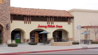 Rash Of Smash And Grab Burglaries Hit SCV Business - KHTS News - Santa Clarita