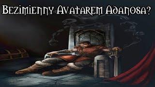 BEZIMIENNY AVATAREM ADANOSA? | GOTHIC ft. A R C H I