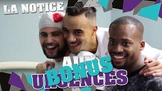 BONUS #19 - AUX URGENCES