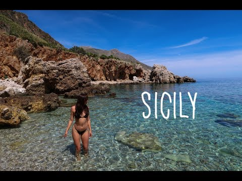 sicily travel vlog what to see in sicily in 9 days youtube