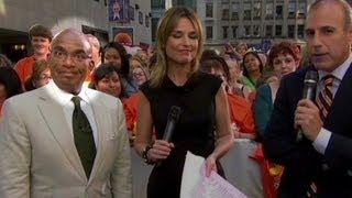 Anderson Cooper mocks Al Roker