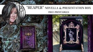 📖 Reaper Novella and Presentation Box Tutorial 📖