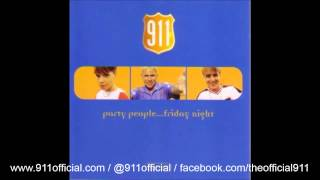 911 - Party People...Friday Night - 03/04: Party People (Original Extended Mix) [Audio] (1997)
