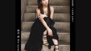 2009.8.19発売 彩音凛デビューシングル 『hanabi ~with you~』 タイト...