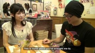 Danny Choo Tsundere! Culture Japan season 2