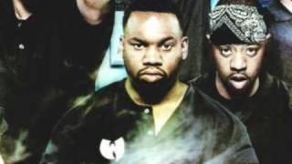 Wu-Tang Clan Vs. Mf Doom - Pinky Ring & Coffin Nails/White Willow Barks