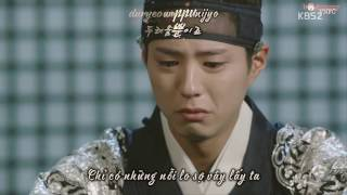 [Vietsub][FMV] Park Bo Gum - My Person / My Dearest (내 사람) [Moonlight Drawn By Clouds OST Part 11]