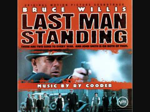 Last Man Standing OST - 25 - Somewhere In The Desert-End Title.wmv