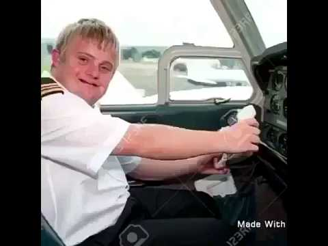 hqdefault down syndrome pilot crashes plane must watch!!! youtube