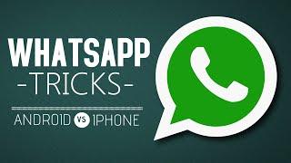 Tips dan Trik WhatsApp - #BiruTips