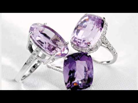 Custom-Made Designer Jewellery London