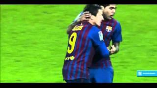 Real Madrid 1-3 Barcelona - audio onda cero