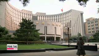 China risk feared to have bigger impacts on global economy   중국발 리스크, 세계 경제 발목잡나