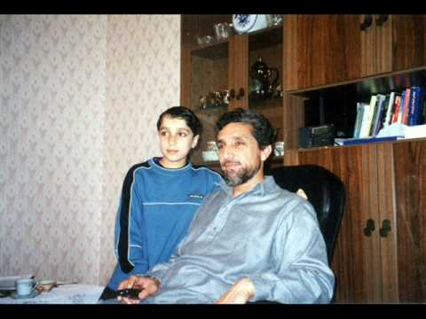 Ahmad Massoud son of Ahmad Shah Massoud the National Hero ...