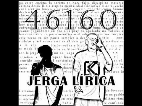 Jerga Lírica - Fumar música