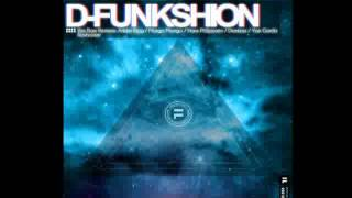 D-Funkshion - Bim Bam (Original Mix)