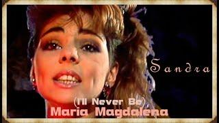 Sandra Maria Magdalena MP3