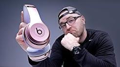 Beats Solo3 Wireless - iPhone 7 Headphones