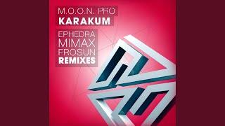 Karakum (Frosun Remix)