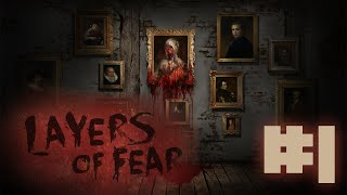 layers of fear 1 đy l amnesia