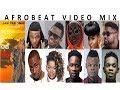 2018 Afrobeat Video Mix *Wizkid Davido Sarkodie Diamond Platnumz Dj Maphorisa*