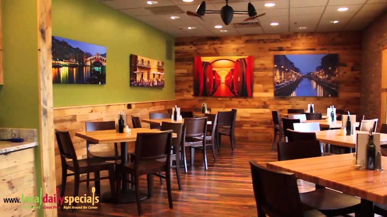 Pizzeria And Restaurant Hillsborough Nj