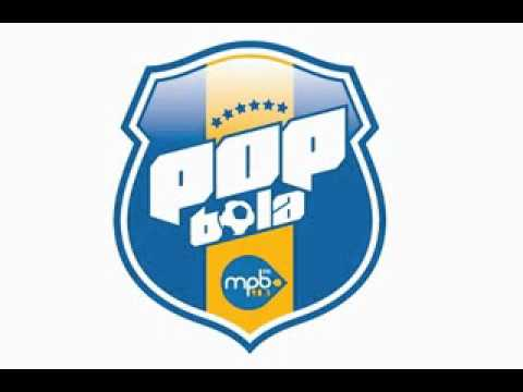 Pop Bola - 08.06.2012 - PlayBack Bola
